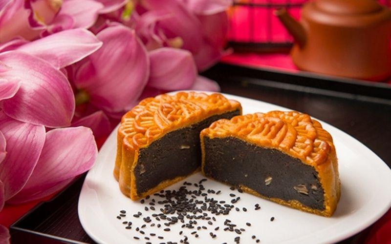 Bánh Trung Thu chay Kinh Đô