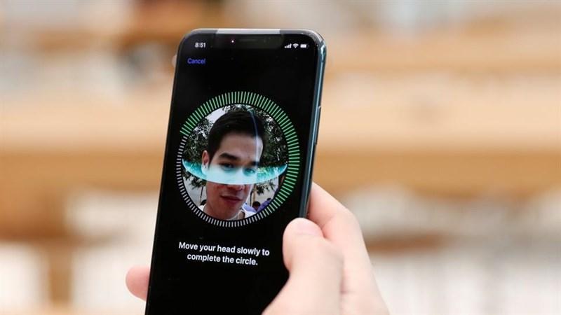 Kuo: Apple sẽ ra mắt iPhone với Face ID và Touch ID dưới màn hình vào năm 2021