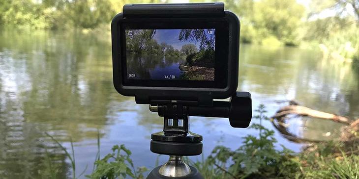 Quay video HDR