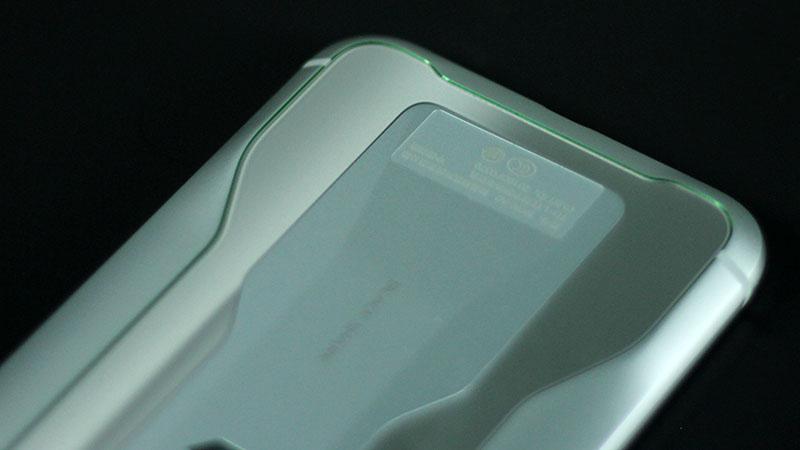 Đập hộp Xiaomi Black Shark 2 phiên bản cao cấp nhất: Vừa đẹp vừa sang - ảnh 10