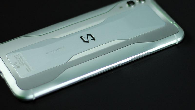 Đập hộp Xiaomi Black Shark 2 phiên bản cao cấp nhất: Vừa đẹp vừa sang - ảnh 13