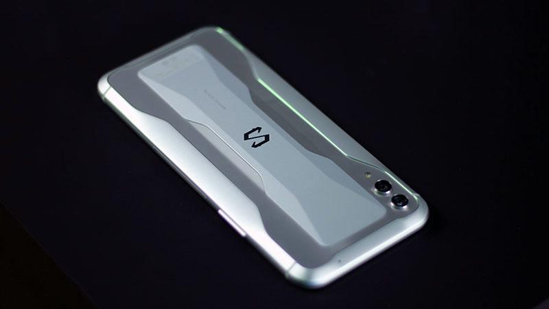 Đập hộp Xiaomi Black Shark 2 phiên bản cao cấp nhất: Vừa đẹp vừa sang - ảnh 9