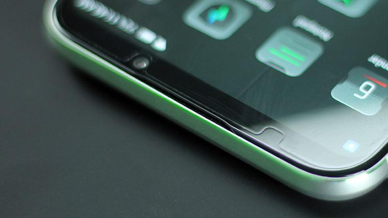 Đập hộp Xiaomi Black Shark 2 phiên bản cao cấp nhất: Vừa đẹp vừa sang - ảnh 16