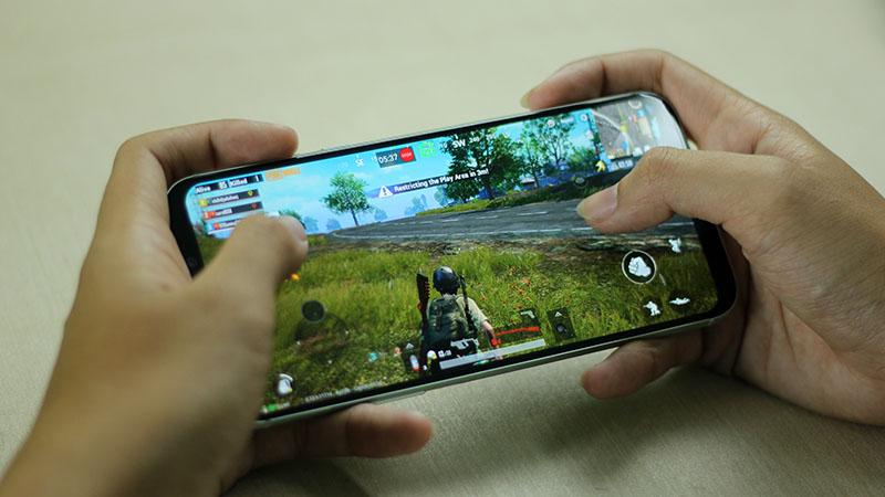 Đập hộp Xiaomi Black Shark 2 phiên bản cao cấp nhất: Vừa đẹp vừa sang - ảnh 19