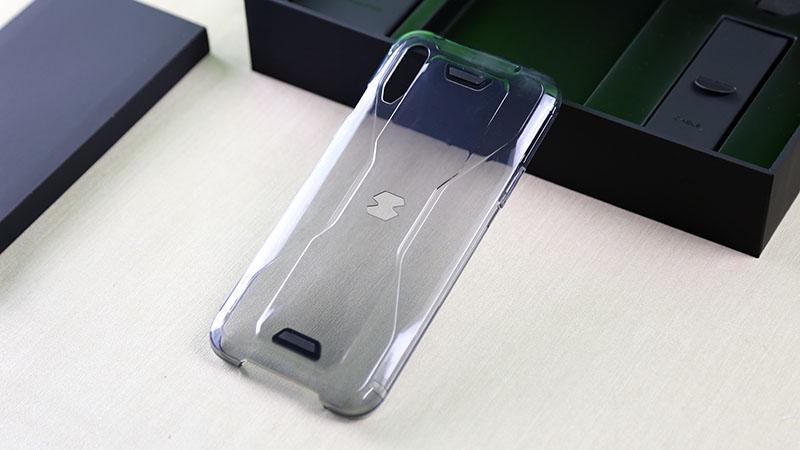 Đập hộp Xiaomi Black Shark 2 phiên bản cao cấp nhất: Vừa đẹp vừa sang - ảnh 6