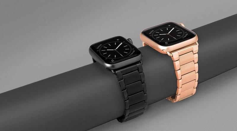 Apple Watch là mẫu đồng hồ thông minh có doanh số cao nhất trong quý 2/2019