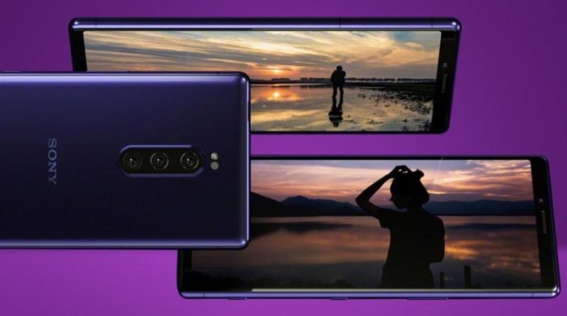 Sony Xperia 2 sẽ có tính năng S-Cinetone hoàn toàn mới