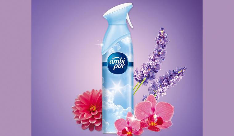 Các loại xịt phòng khử mùi nhanh, thơm lâu nhất cho căn phòng của bạn
