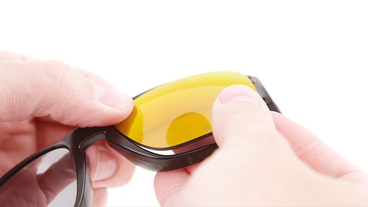 Tròng kính là gì? Có công dụng gì?