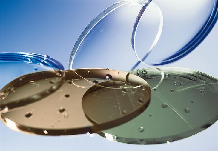 Công nghệ lớp phủ chống bám hơi nước