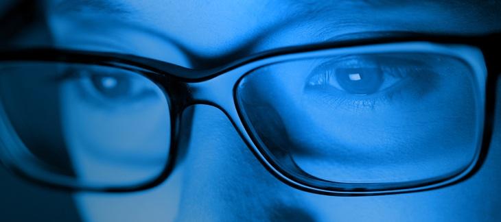 Công nghệ lớp phủ giảm ánh sáng xanh