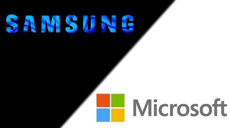 Với Galaxy Note 10, Samsung và Microsoft mở rộng quan hệ đối tác chiến lược