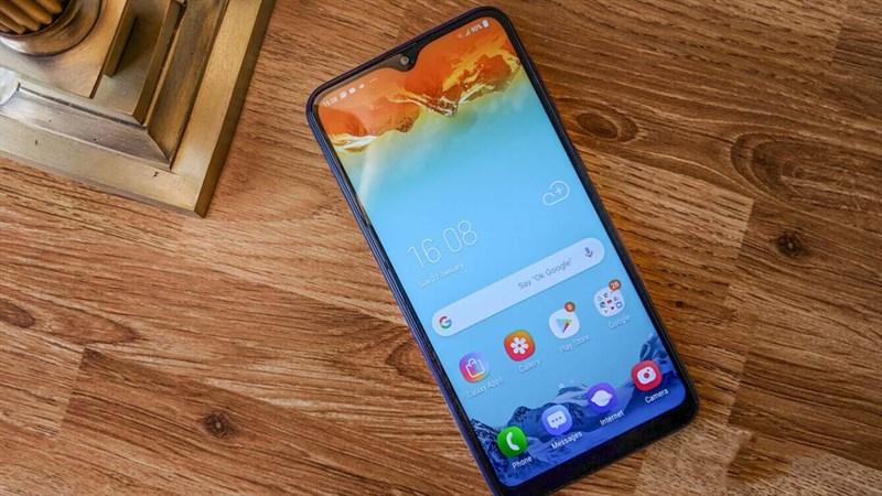Hé lộ thời điểm ra mắt Samsung Galaxy M90