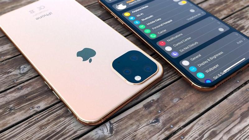 5 điều sẽ không có mặt trên iPhone 11, iPhone 11r và iPhone 11 Pro
