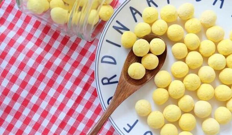 Cách uống viên nghệ mật ong giúp da đẹp, dáng xinh, giảm cân nhanh chóng
