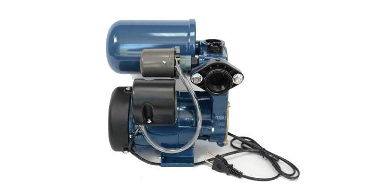 Nguyên nhân và hướng khắc phục khi máy bơm nước không tự ngắt
