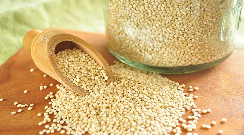 Quinoa là gì? Công dụng của hạt Quinoa và mua hạt quinoa ở đâu?