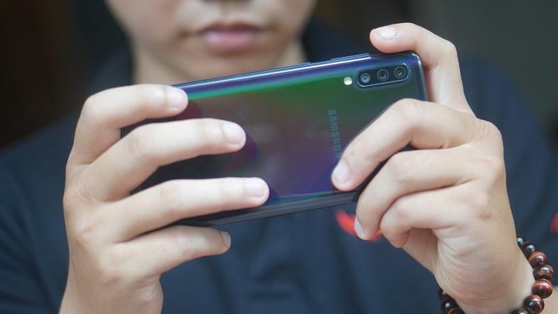 Quý 2/2019: Samsung thống trị thị trường smartphone châu Âu