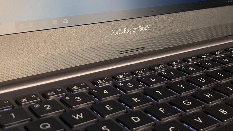Trên tay laptop ASUS ExpertBook P5 & P3: Thiết kế lịch lãm, thời lượng pin dài 23