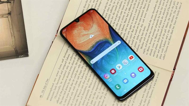 Samsung Galaxy A30s được chứng nhận bởi Wi-Fi Alliance