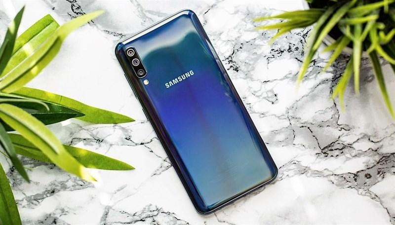 Sau Galaxy A30s, đến lượt Galaxy A50s đạt chứng nhận Wi-Fi