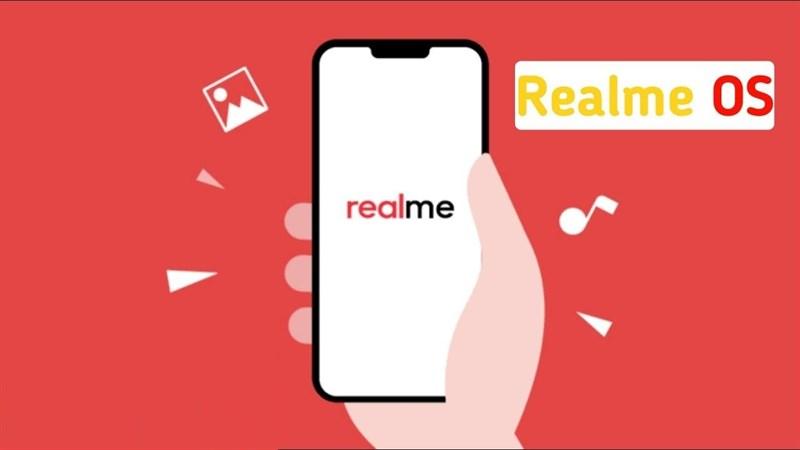 Realme đang phát triển hệ điều hành riêng, có thể ra mắt cuối năm nay