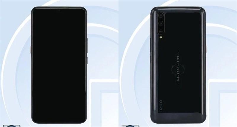 Vivo iQOO Pro 5G với 3 camera sau lộ ảnh sắc nét trước ngày ra mắt