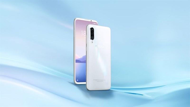 Meizu 16s Pro chip Snapdragon 855+ đạt điểm hiệu năng khủng trên AnTuTu - ảnh 1