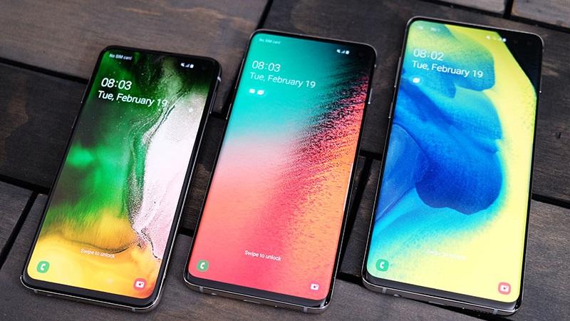 Dòng Samsung Galaxy S10 bắt đầu nhận được bản vá bảo mật tháng 8
