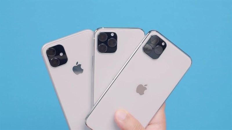iPhone 2019 sẽ không còn chữ 'iPhone' ở mặt sau - ảnh 1