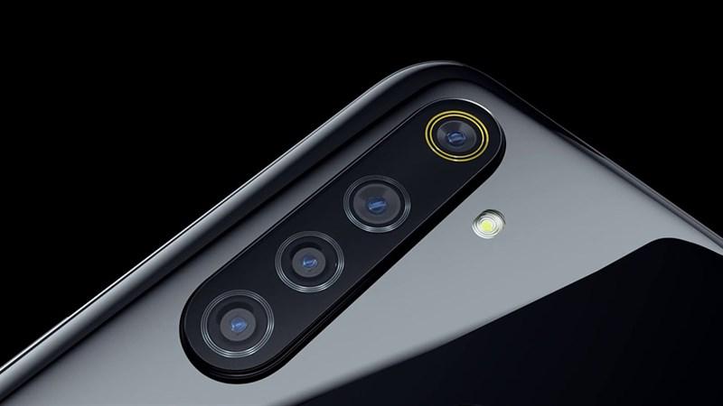 Realme 5 sẽ đi kèm với thỏi pin lên tới 5.000 mAh - ảnh 1