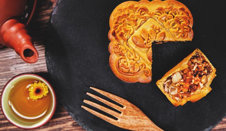 Đậm đà hương vị trung thu truyền thống cùng bánh trung thu thập cẩm