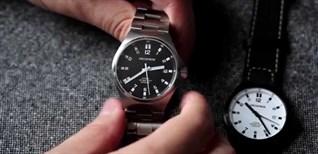 6 đều cần lưu ý để bảo vệ chiếc đồng hồ của bạn đơn giản mà hiệu quả