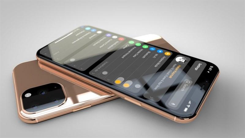 iPhone 11 có thể dùng màn hình OLED chất lượng như Samsung Galaxy Note 10