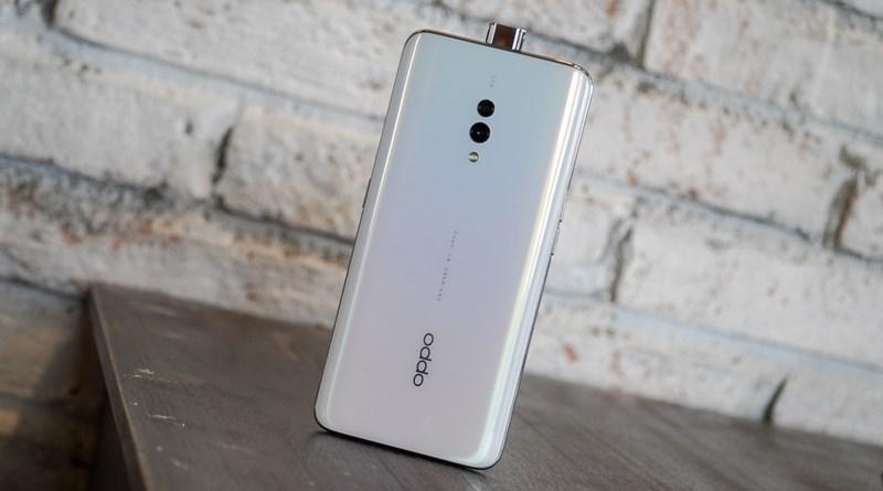 Top smartphone pop-up