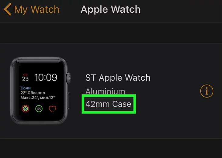 Cách tháo và vệ sinh dây đồng hồ Apple Watch đơn giản nhanh chóng 1