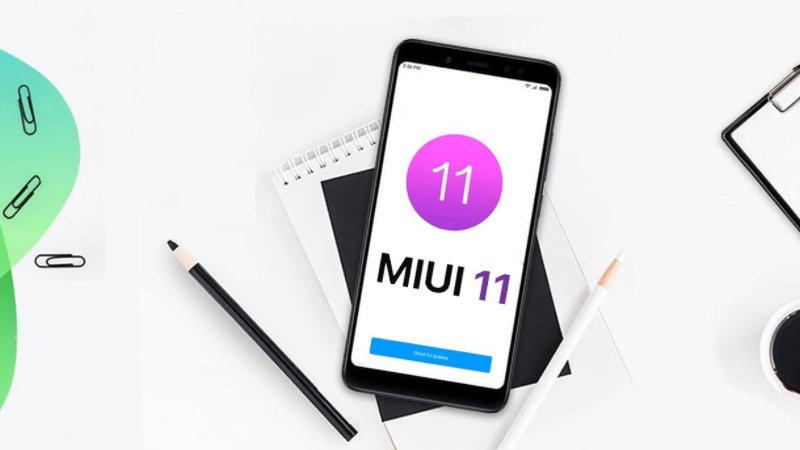 Giám đốc sản phẩm Xiaomi bật mí các tính năng của MIUI 11