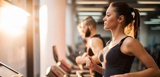 6 bí quyết duy trì làn da đẹp khi tập thể thao, hoạt động nặng