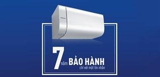 Hướng dẫn đăng kí bảo hành điện tử máy nước nóng Panasonic bằng tin nhắn