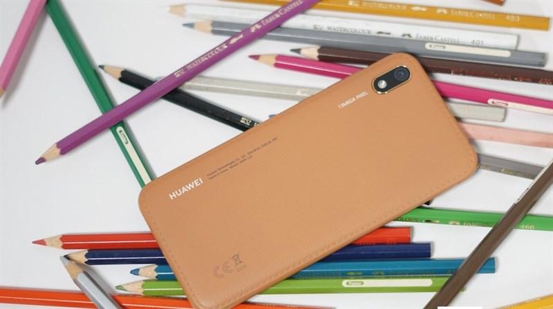 Thêm một smartphone Huawei giá rẻ mới chuẩn bị ra mắt thị trường