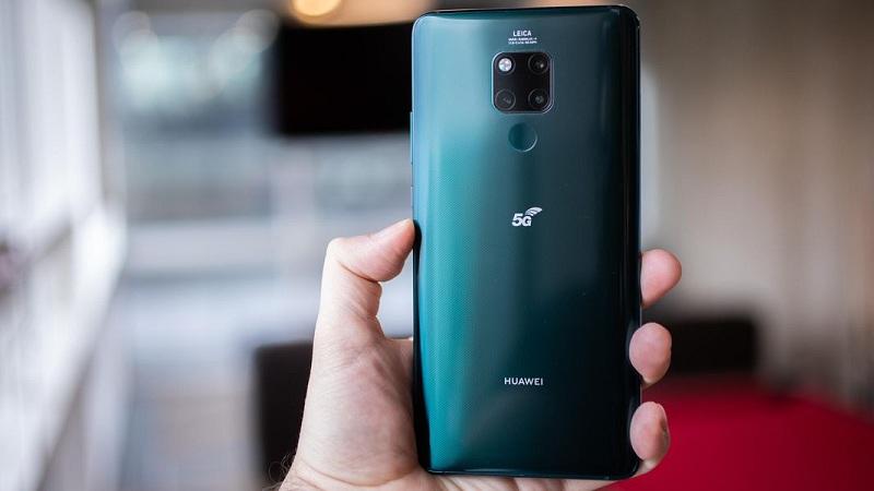 Năm 2020: Doanh số smartphone 5G sẽ vượt mốc 200 triệu chiếc
