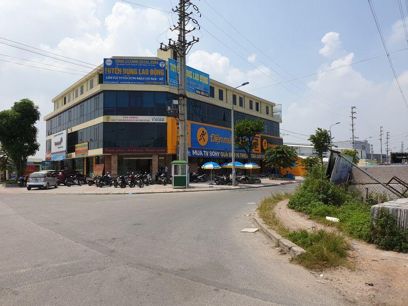 Siêu thị Điện máy XANH Hoàn Sơn, Tiên Du, Bắc Ninh