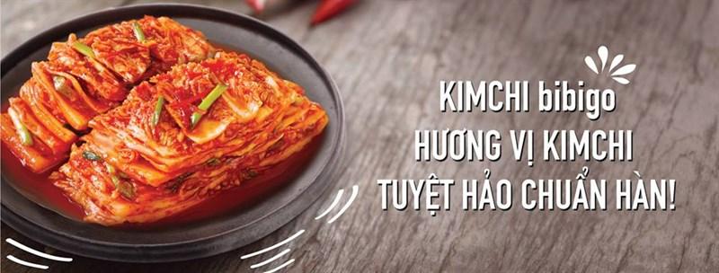 Kimchi Bibigo