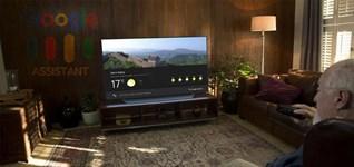 Cách cài đặt và sử dụng Google Assistant trên tivi LG