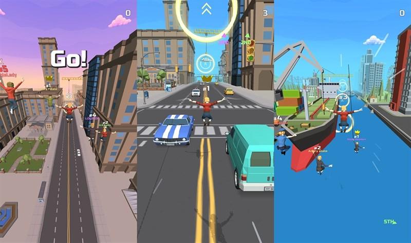 5 game Android chọn lọc hay nhất đầu tuần, tải về chiến ngay (19/8) - ảnh 4