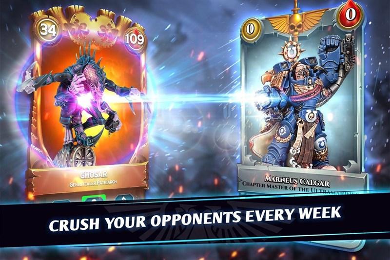 5 game Android chọn lọc hay nhất đầu tuần, tải về chiến ngay (19/8) - ảnh 3