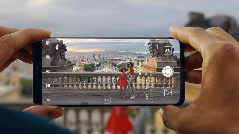 Huawei Kirin 990 sẽ hỗ trợ quay video 4K tốc độ 60fps