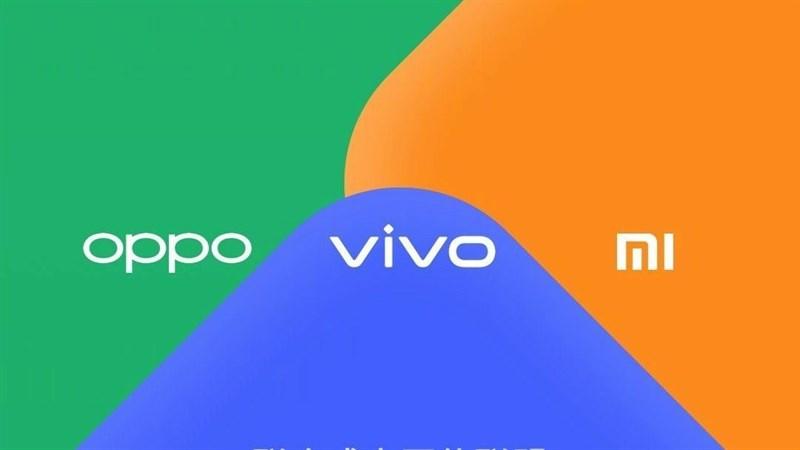 Xiaomi, OPPO và Vivo thành lập liên minh chuyển tập tin thương hiệu chéo - ảnh 1