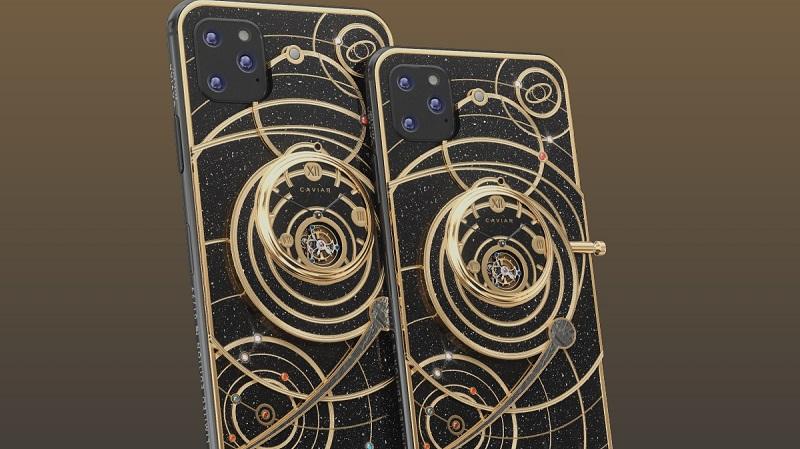 iPhone 11 bản đặc biệt