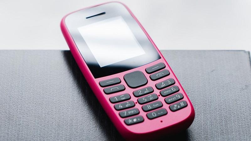 Điện thoại cơ bản Nokia 105 2019 ra mắt với pin chờ 26 ngày, giá 390 ngàn